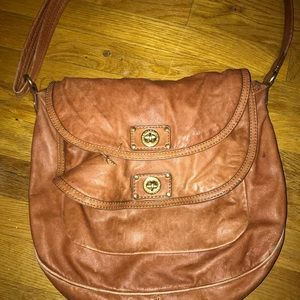 Marc by Marc Jacobs brown bag!